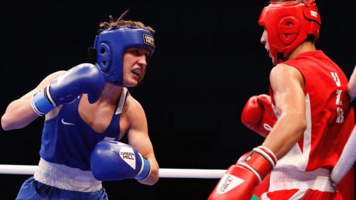 «Финал получился грязным»: челябинский боксёр взял серебро на чемпионате мира в Будапеште