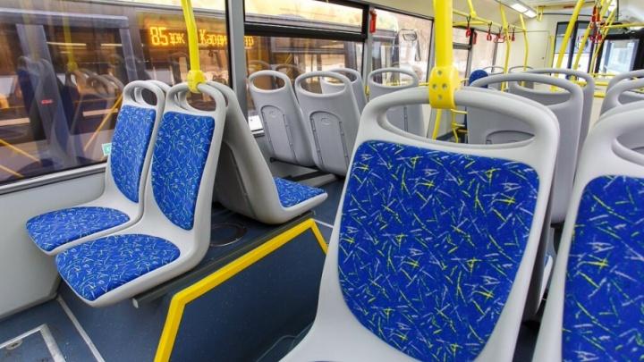 В Волгограде кондуктор отсудила 200 тысяч рублей за падение в автобусе
