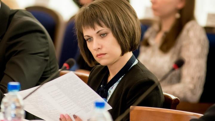 За Богдашку ответит: округ Дмитрия Прибаловца передадут другому депутату