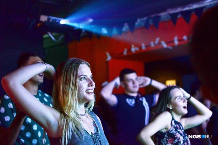Танцы в подворотне: гид по самому модному кварталу Новосибирска