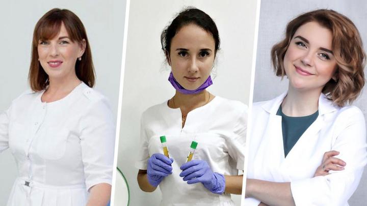 Медицинский Instagram: врачи из Екатеринбурга, на которых точно стоит подписаться