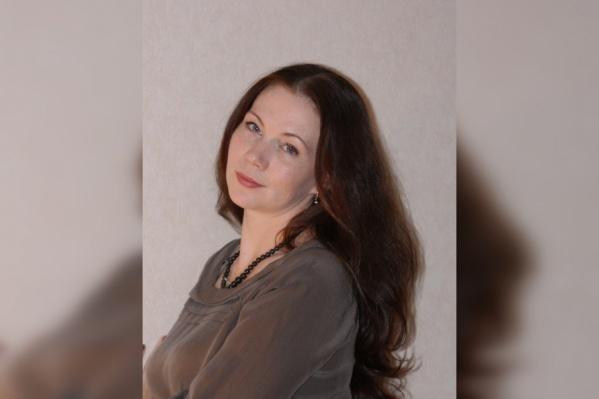 Екатерина Казакова умеет погрузить детей в историческое прошлое