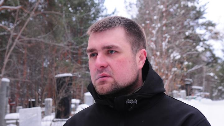Наемники из Екатеринбурга погибли в боях на севере Африки. Раньше они воевали в Донбассе