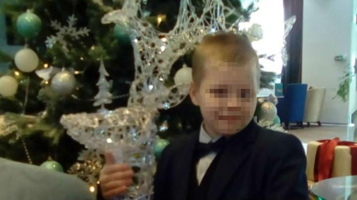 «Телефон недоступен, дома нет с четырех часов»: в Уфе всю ночь ищут 9-летнего ребенка