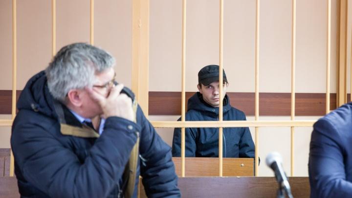 Мучитель встретился с жертвой: в Ярославле начался суд над замначальника пыточной колонии