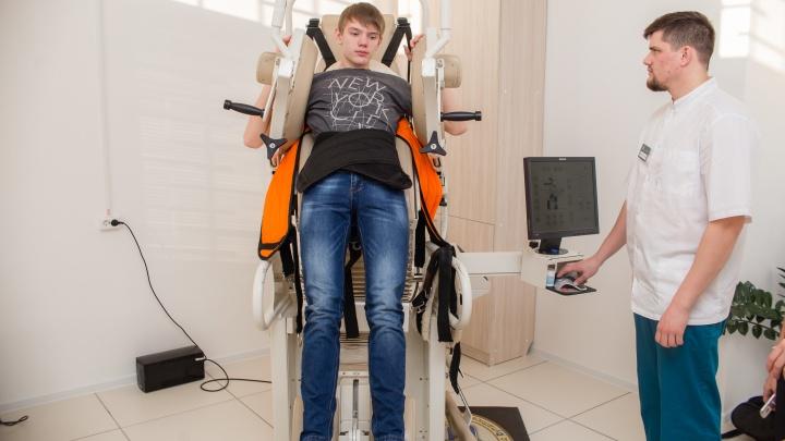 Здоровый позвоночник — здоровый ребенок: «Доктор Ост» вылечит детский сколиоз раз и навсегда