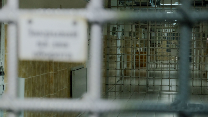 Избили и забрали машину: в Перми банду грабителей осудили на восемь лет за нападение на мужчину