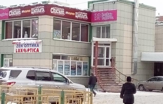 В Прикамье кафе, где дети надышались отравой, закрыли на санобработку