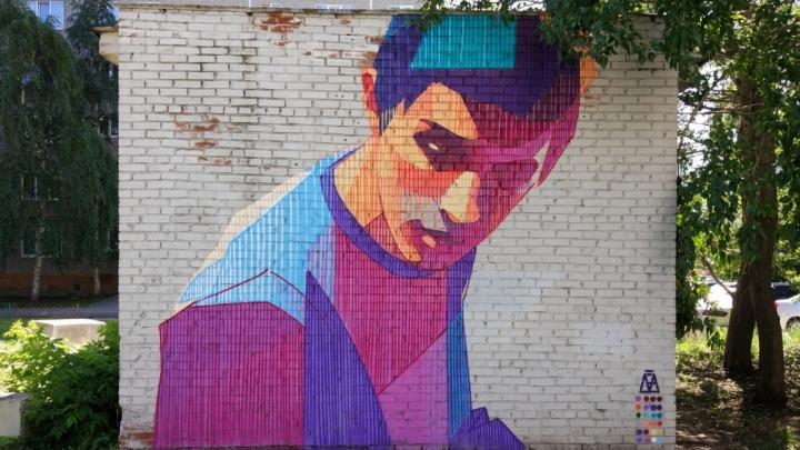 Незаконный фестиваль уличного искусства «Карт-бланш» пройдет в Екатеринбурге в июле