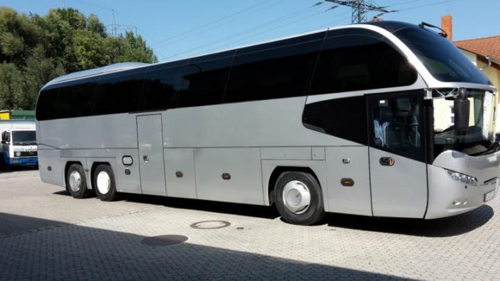 Новый прямой рейс: уютные автобусы повезут ростовчан в Варшаву