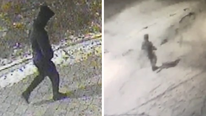 В Башкирии разыскивают подозреваемого в убийстве. Если вы узнали этого мужчину, обратитесь в полицию
