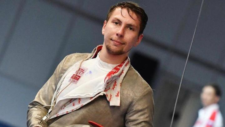 Молодой саблист из Новосибирска стал лучшим на первенстве Европы