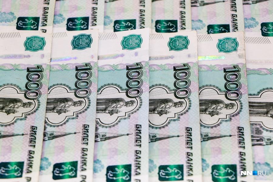 ВНижнем Новгороде осудят мошенника-ловеласа, укравшего улюбовницы 3 млн руб.