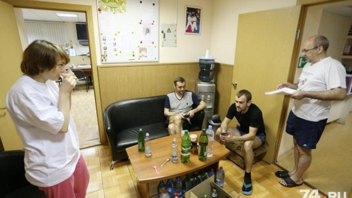 «Нас услышали даже в Госдуме»: работники спортшколы «Конас» прекратили голодовку
