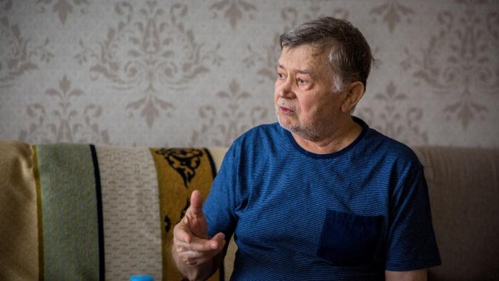 «К смерти меня приговорили в феврале»: от неизлечимо больного тренера отказались врачи