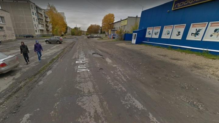 Суд обязал мэрию Кургана отремонтировать проезжую часть улицы Радионова