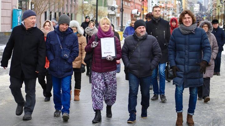 «Матрас так вонял, что я сесть на нары не смогла»: Ирина Славина рассказала о своем задержании