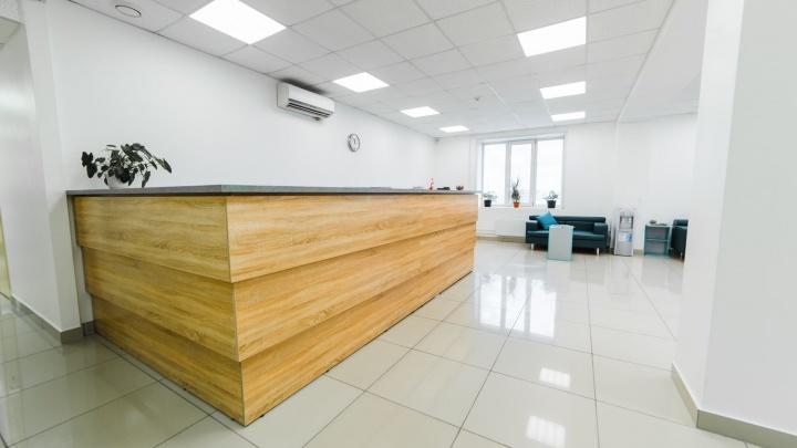 Новосибирцам предложили сдать 14 биохимических анализов за 2500 рублей