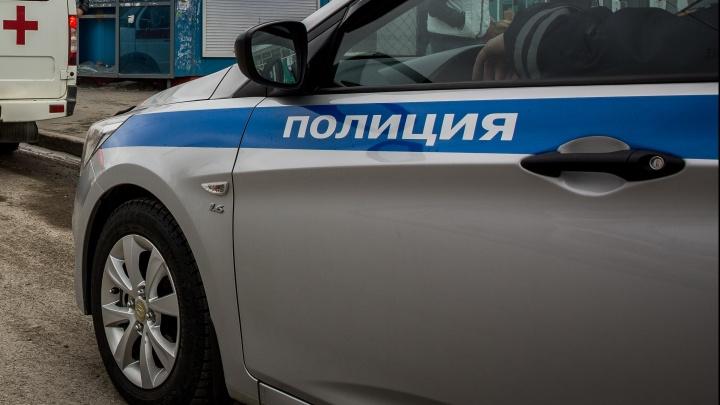 «Парнишка нёсся со скоростью света»: иномарка сбила ребёнка в Ленинском районе