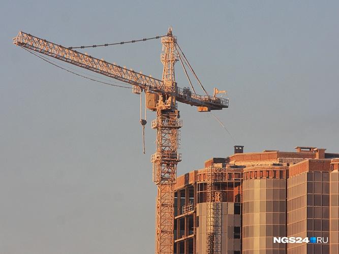 Красноярец отсудил укомпании «Сибиряк» 250 000 руб.  занекачественную квартиру