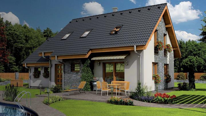 «Теплый дом»: обмен квартиры на дом с участком, строительство и косметический ремонт любой сложности