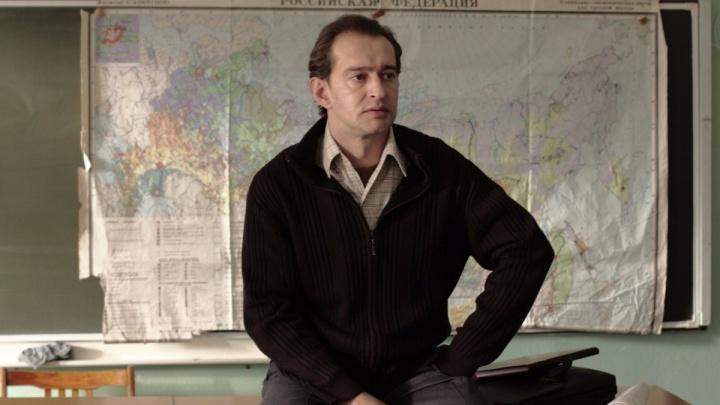 Актер Константин Хабенский приедет в Пермь. Рассказываем, где и когда можно с ним встретиться