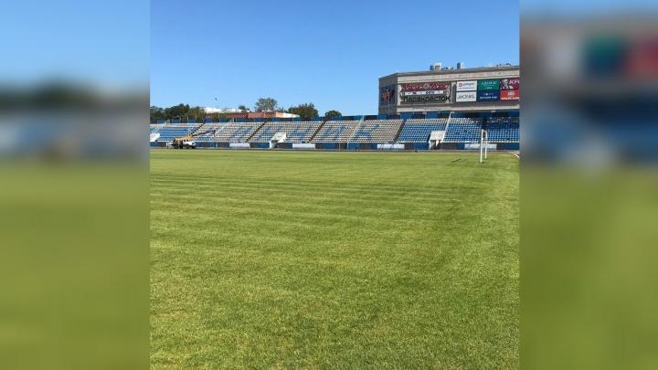 Мэр пообещал открыть стадион «Шинник» поскорее: когда это произойдёт