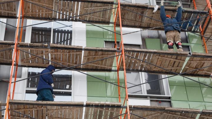 Частная фирма «нагрела» фонд капремонта в Волгограде на 9 млн рублей