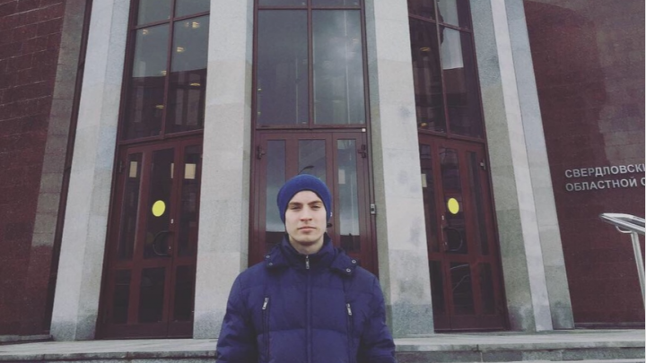 Уральский юрист, сбежавший в Германию из-за угроз «Пилы», запустил шоу про ЛГБТ в Берлине