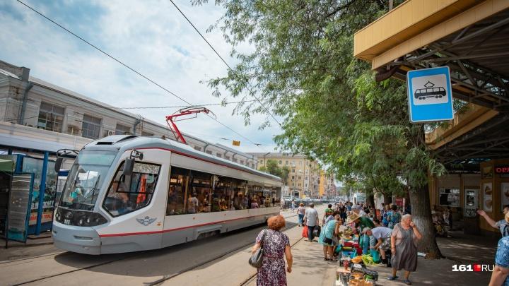 Эксперт рассказал, что происходит с трамваями в Ростове и что с ними можно сделать