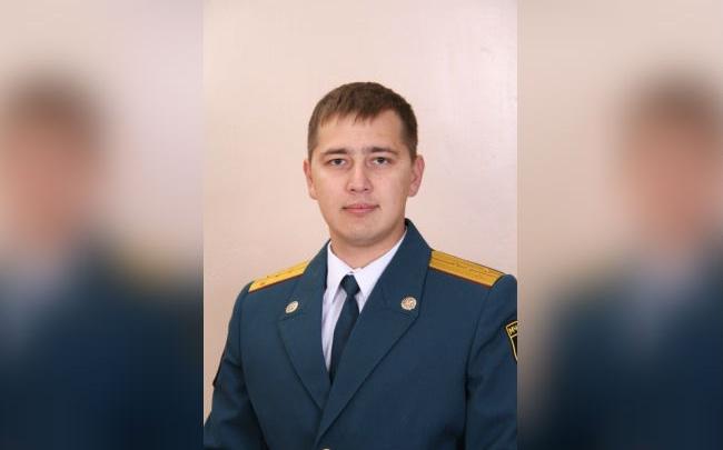 В Башкирии мужчина спас из горящей машины двух женщин и ребенка