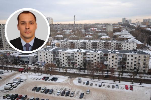 Кристально честный Роман Кравченко ранее работал начальником отдела полиции