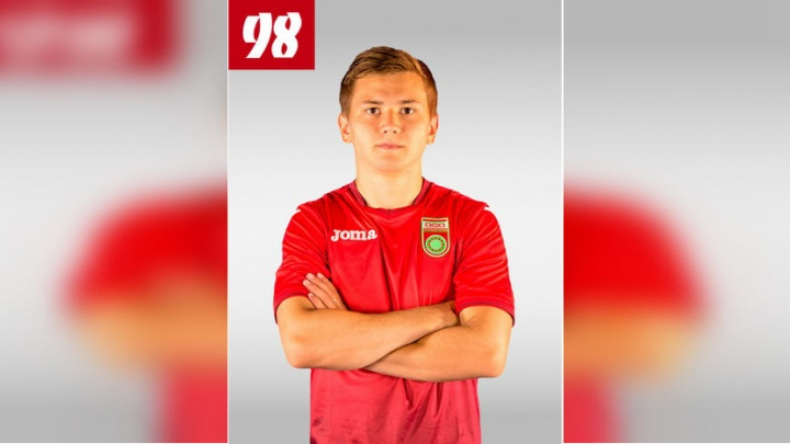 Игрока «Уфы» включили в молодёжную сборную на чемпионат Европы — 2019