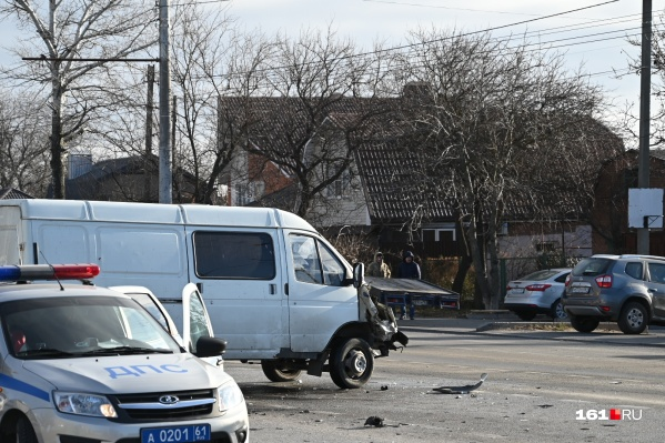 Девочку и женщину спасти после аварии не удалось
