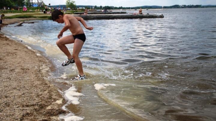 Дети тонут, пока родители отдыхают: на Урале выросло число трагедий на воде