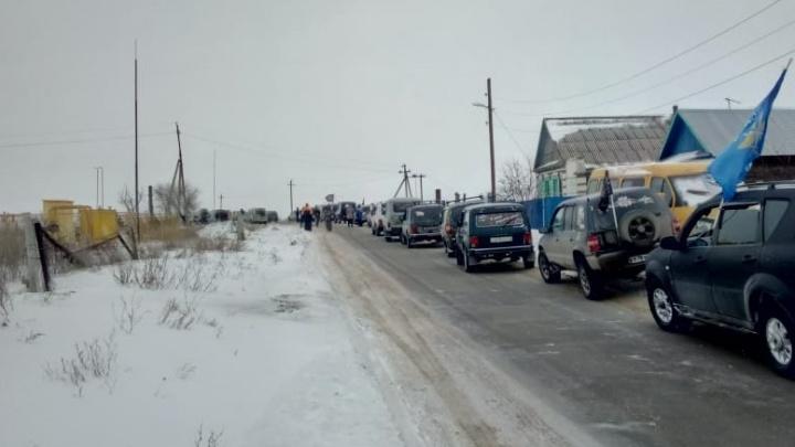 «Не покатушка, а патриотическое мероприятие»: в Волгограде пройдет рейд памяти «Горячий снег»