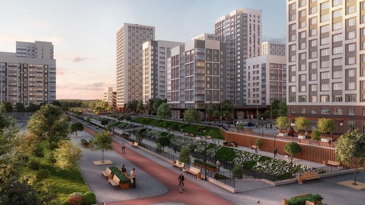 Развивать бизнес: в Академическом предложили коммерческую недвижимость по выгодным ценам