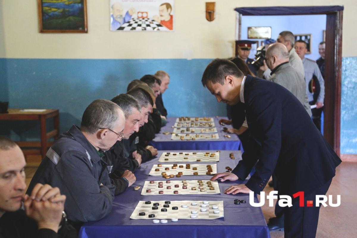Гроссмейстеры выступили против 12 приговоренных