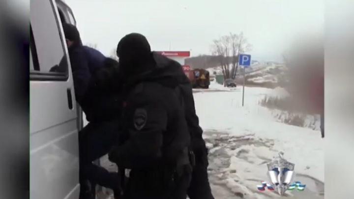 Адрес за «бабки»: в Башкирии поймали полицейского, получавшего взятки от ритуальщиков