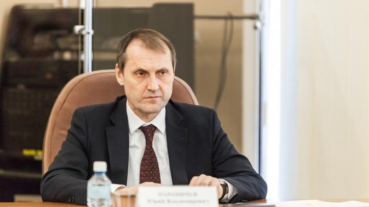 «Уволят до Нового года»: заместителю главы Челябинска вручили уведомление о сокращении