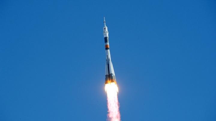 Ракету «Союз» с самарскими двигателями успешно запустили с космодрома Плесецк