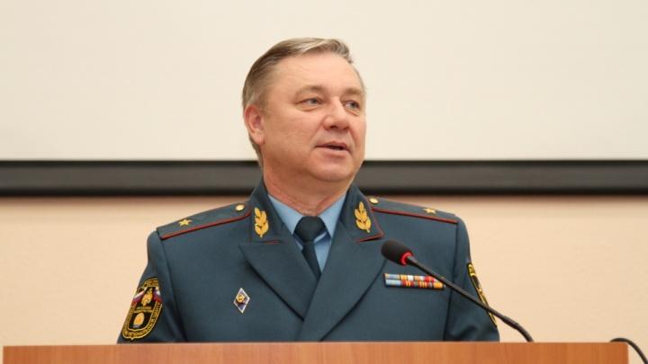 За отвагу на пожаре: в Уфе наградили самоотверженных медиков, которые вывели людей из огня