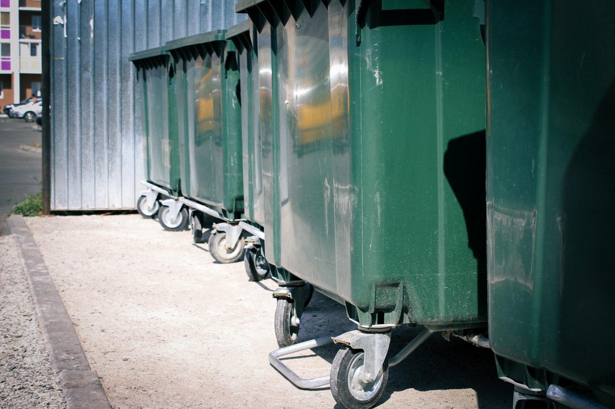 Новый тариф на вывоз мусора для челябинцев утвердят к декабрю