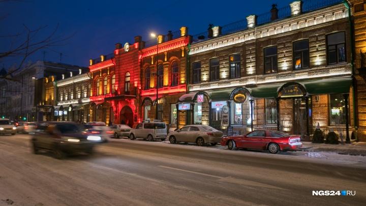 С 7 по 9 марта частично закроют участок проспекта Мира ради красочного шоу