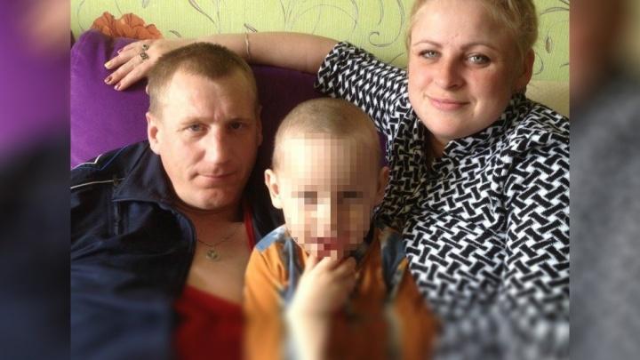 """Жена убитого в Самарской области уральского вахтовика: """"Денис не успел дать имя своему первенцу"""""""