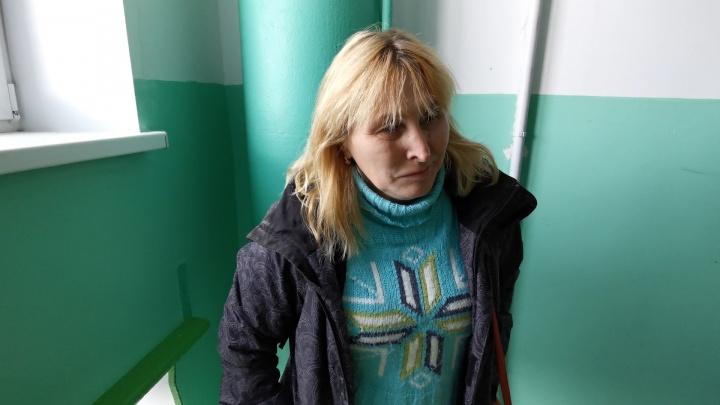 «Выкидывают на улицу»: в Магнитогорске жительнице дома, где произошёл взрыв, объявили о выселении