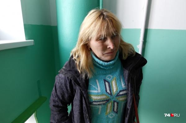 Накануне визита Путина в Магнитку Татьяна объявляла голодовку