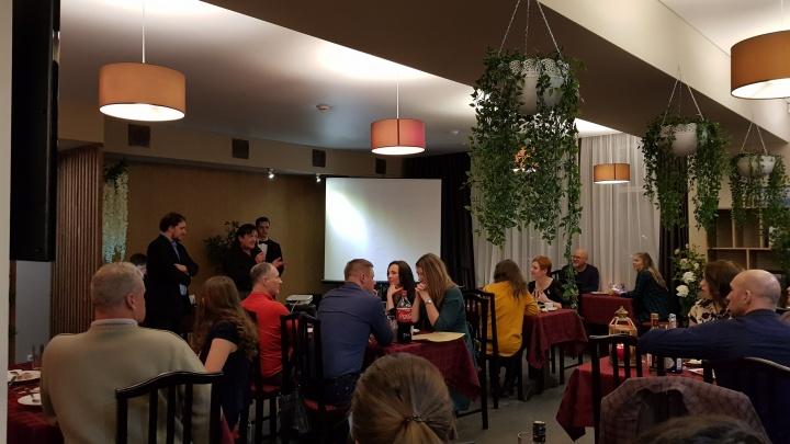 «Нас просто выкуривают»: в Челябинске из-за выбросов выставили на продажу ресторан итальянской кухни