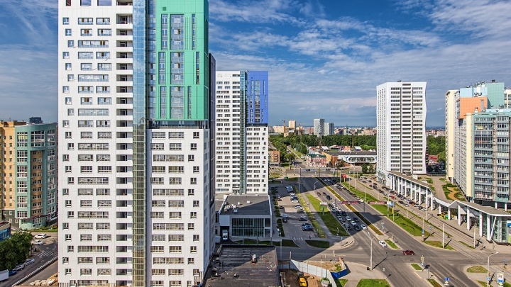 Федеральная компания «Талан» вошла в топ-10 самых пунктуальных застройщиков России