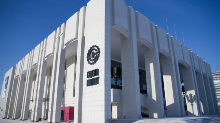 В Перми остановку «Драмтеатр» переименуют в «Театр-Театр»